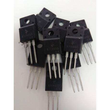 Transistor k11a65d