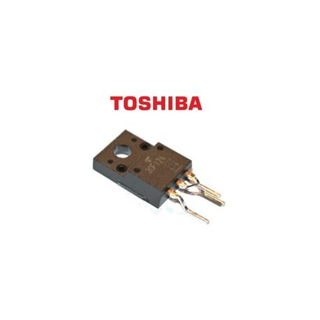 Transistor 30f124