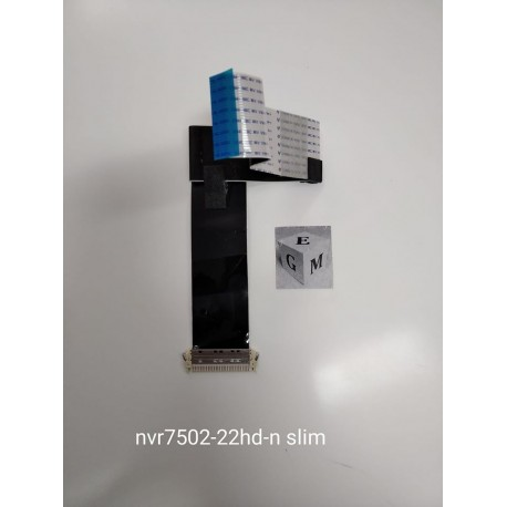 """Cable lvds nevir 22"""""""