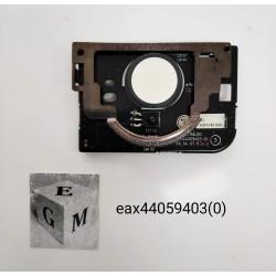 sensor de mando lg