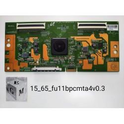 Placa tcom 15v_65_fu11bpcmta4v0.3