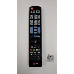 mando a distancia original LG akb74115502