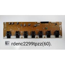 Placa inverter rdenc2299tpzz (60)