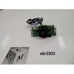 Boton de encendido ebr3503