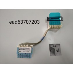 Cable lvds tv lg