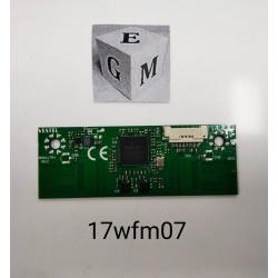 modulo wifi toshiba