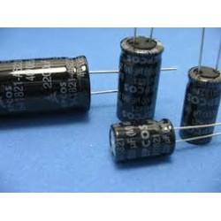 Condensador 4700mf-6,3v