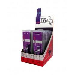 Pack 2 Baterias recargables AAA