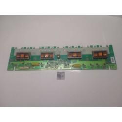 Placa inverter ssi320wa16 rev0.6