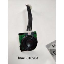 Boton de encendido bn41-01828a