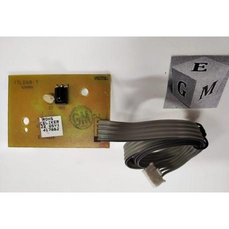 Sensor de mando oki