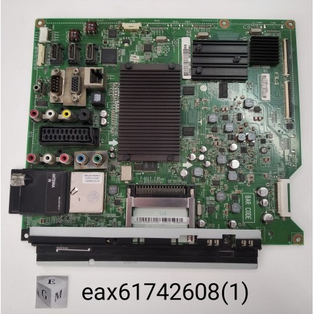 Placa main eax61742608(1)