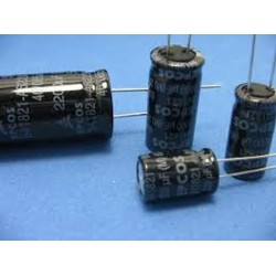 Condensador 10mf-100v