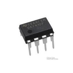 Circuito integrado UA741