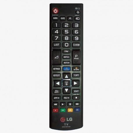 Mando a distancia original LG akb73975757