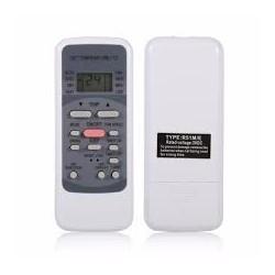 mando a distancia aire acondicionado r51m/e